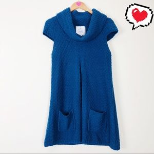 Energie Sweater Dress Size M